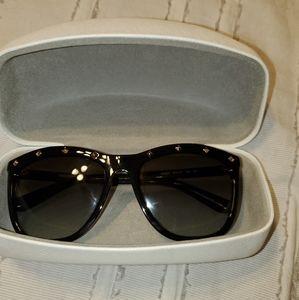 Michael Kors sunglasses with case